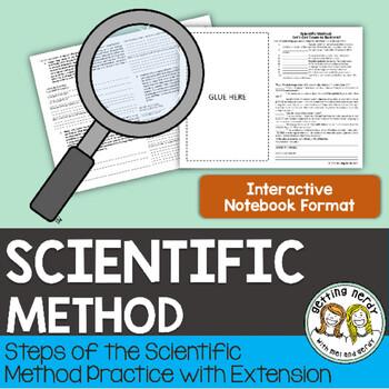 Scientific Method - Practice Problems