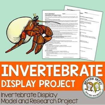 Invertebrate Project