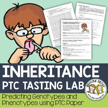 Genetics PTC Lab