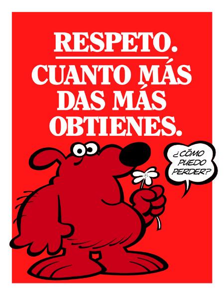 RESPECT-Spanish