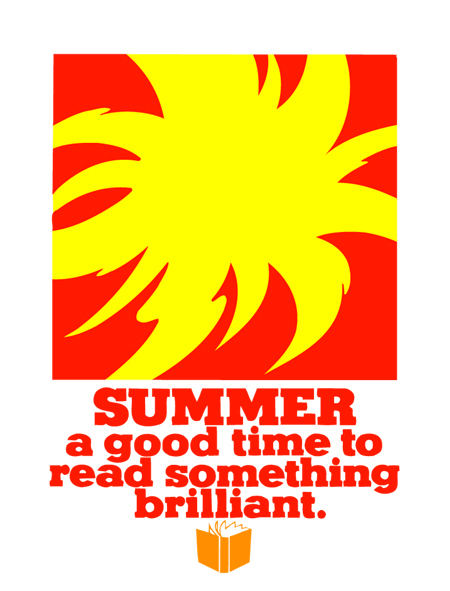 Summer - Read Something Brilliant