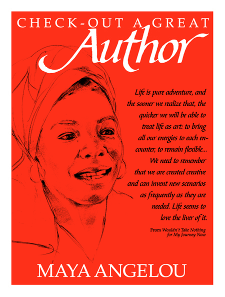 Angelou-Creativity & Adventure