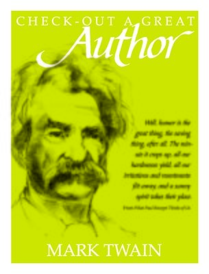 Mark Twain-Value of Humor