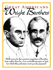 Wright Brothers - Hard Work
