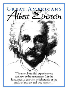 Albert Einstein - Creativity