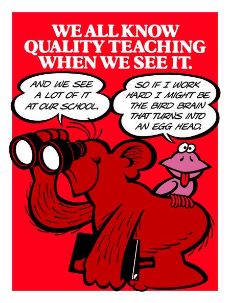 Quality Teaching