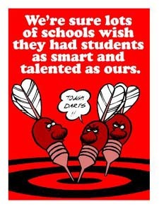 Our Students are Smart & Talented