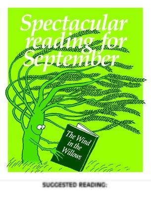 Spectacular Reading for September