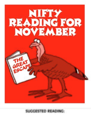 Nifty Reading for November