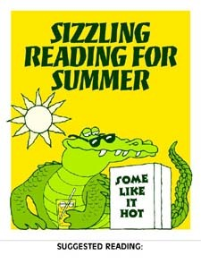Sizzling Reading for Summer