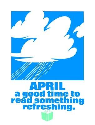 April - Read Something Refreshing