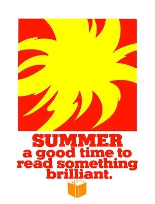 Summer - Read Something Brilliant