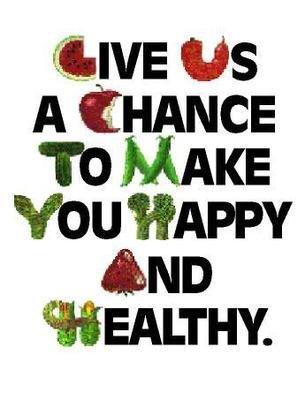 Fruits & Vegies