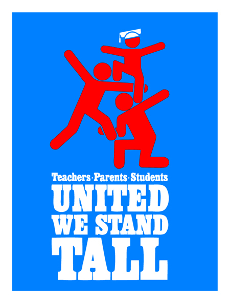 United We Stand Tall