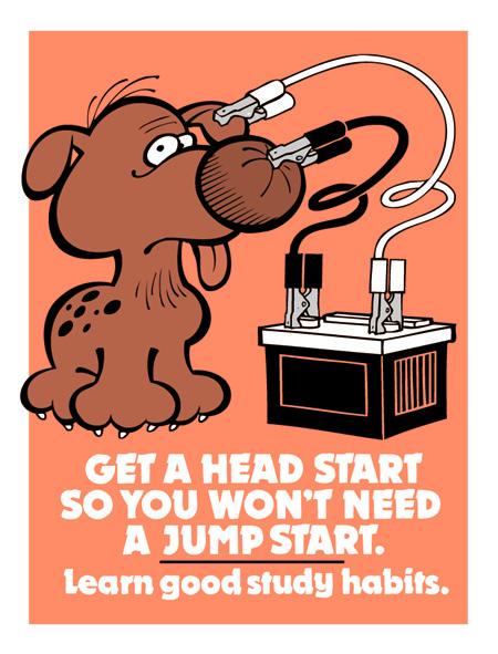 Get A Head Start