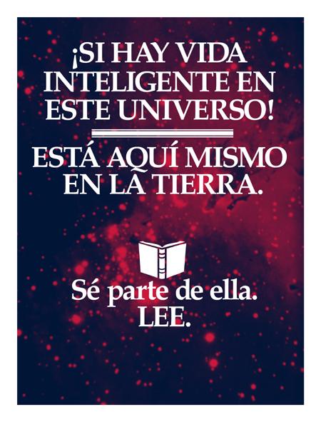 Reading Encouragement (Spanish)