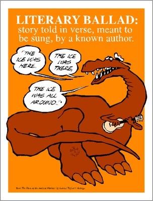Literary Ballad