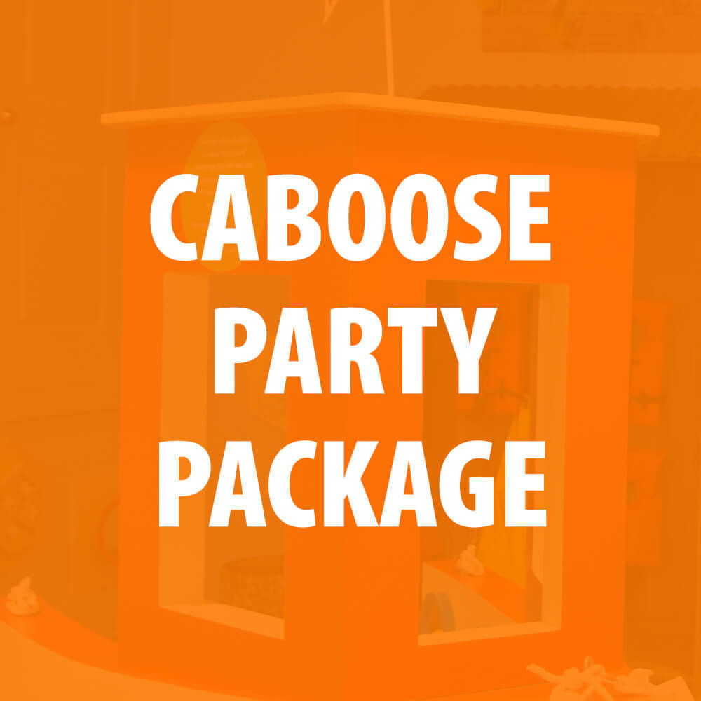 Caboose Party Package