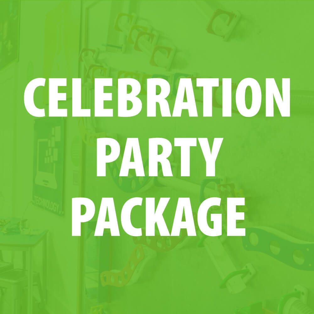 Celebration Party Package