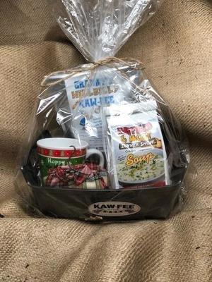 Granny's Taster Pack