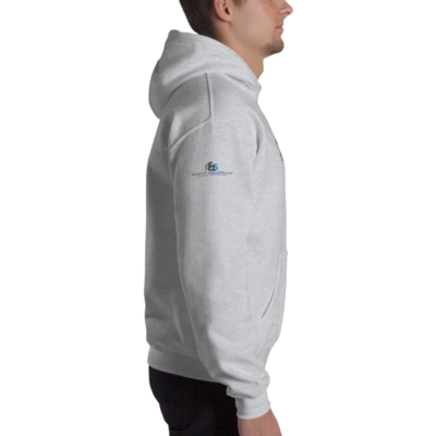 P&S Logo Hooded Sweatshirt