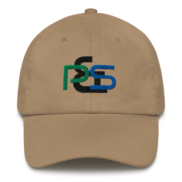 P&S Logo hat