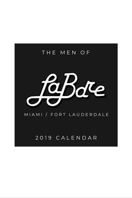 2019 LaBare Calendar