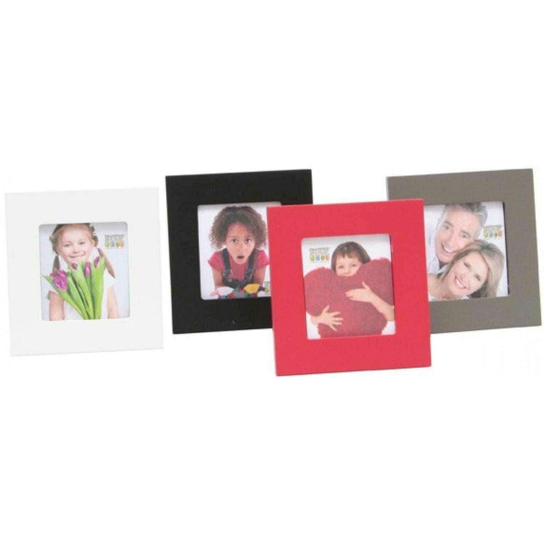DEKNUDT - Cadre photo S59KK9 - bois pour photo 3,5x4,5cm