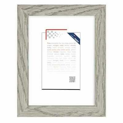 BRIO - Cadre photo Australe (Bois) 15x20 cm
