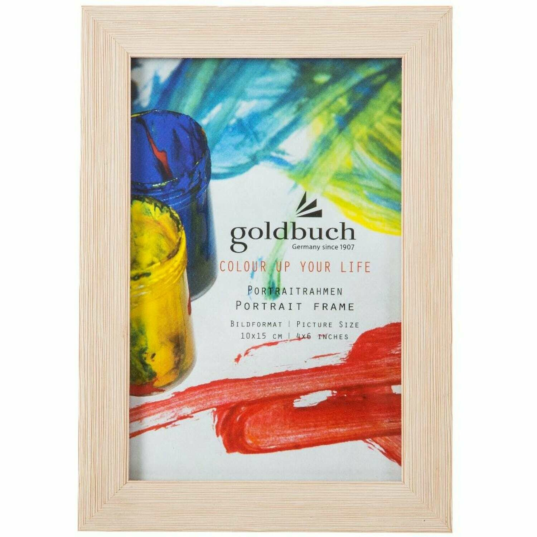 GOLDBUCH - Cadre photo Color up your life 13x18 cm bois