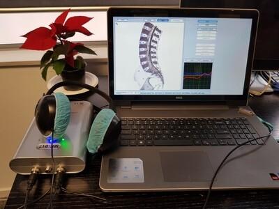 Bio Resonance Scan & Report