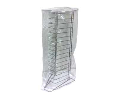 Pizza Cover 18 Tier - Large