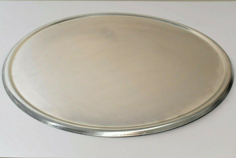 """15"""" Aluminium Pizza Tray Lid"""