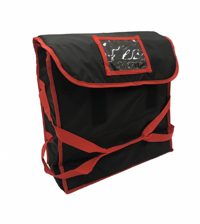 "16"" Pizza Delivery Bag - 3 Box"