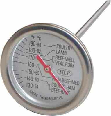 Meat/BBQ Thermometer Dial
