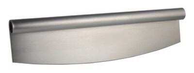 Pizza Rocker/Slicer 35cm - Stainless Steel