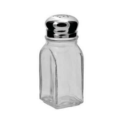 Salt & Pepper Shaker 100mm