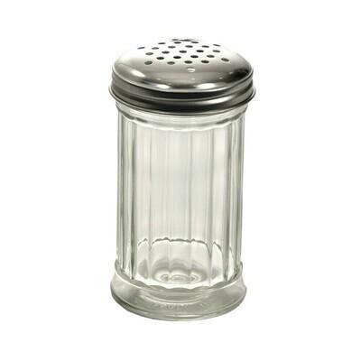 Glass Cheese Shaker 330ml