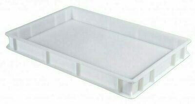 Pizza Dough Container 70mm Deep