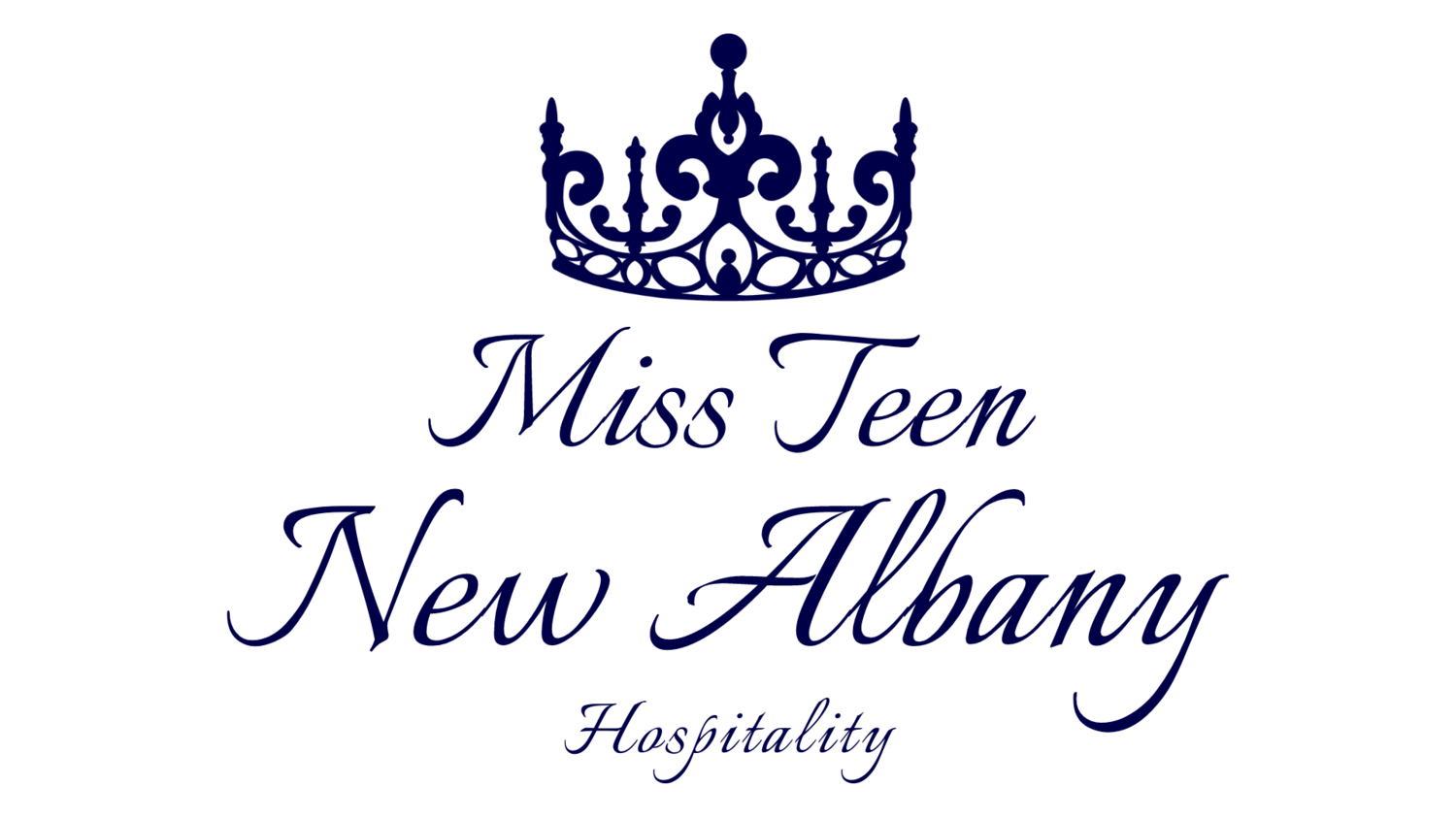 Miss TEEN New Albany Competition Fee