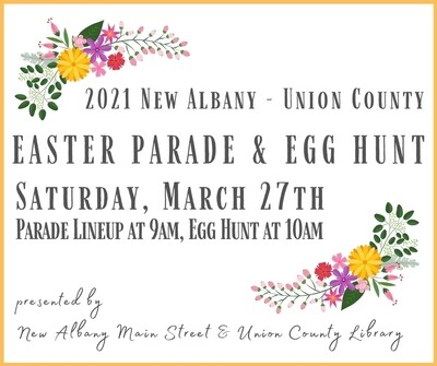 Easter Parade Fee