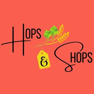 Hops & Shops Voucher