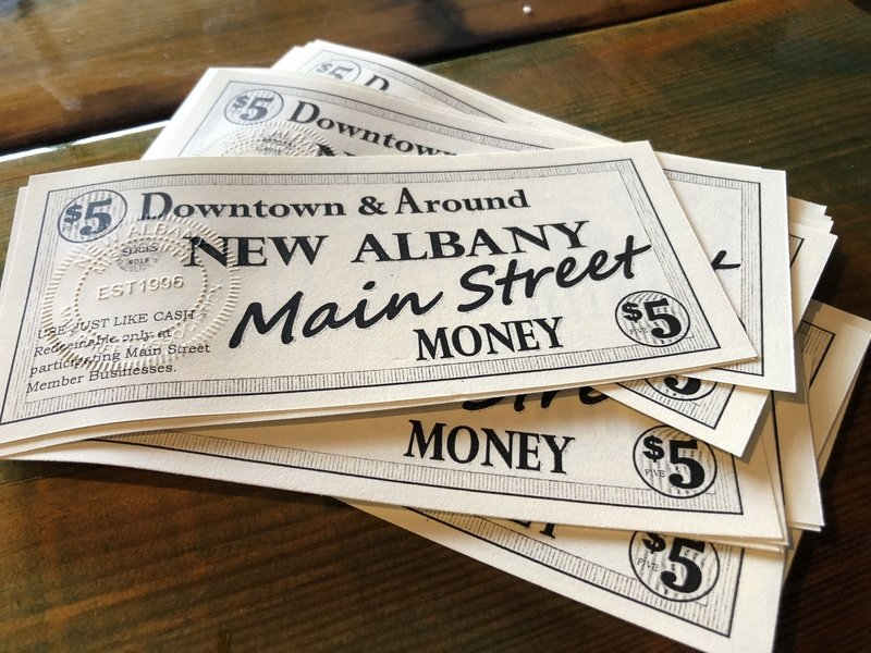 Main Street Money