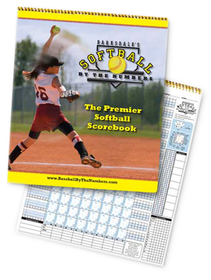Softball Scorebook