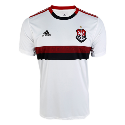 Camisa do Flamengo adidas away 2019 2020