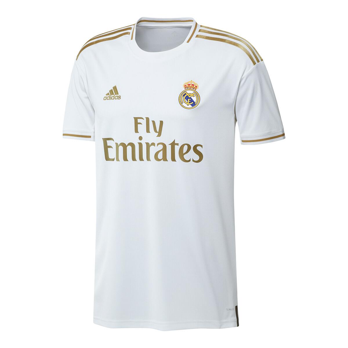 Camisa do Real Madrid I 19/20 Home