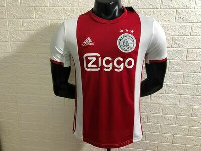 Camisa Adidas Ajax Home I 19/20