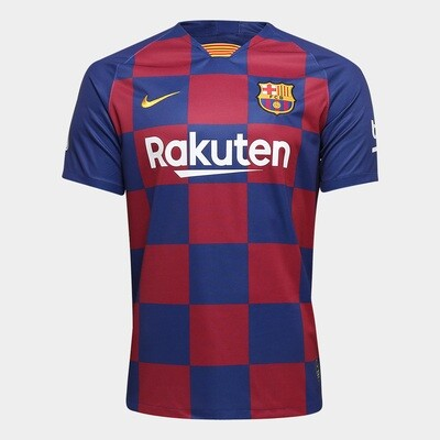 Camisa do Barcelona Home I 19/20 Nike