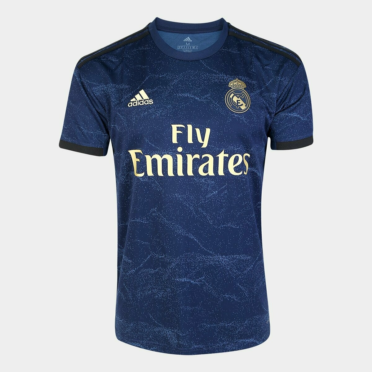 Camisa do Real Madrid II 19/20 away