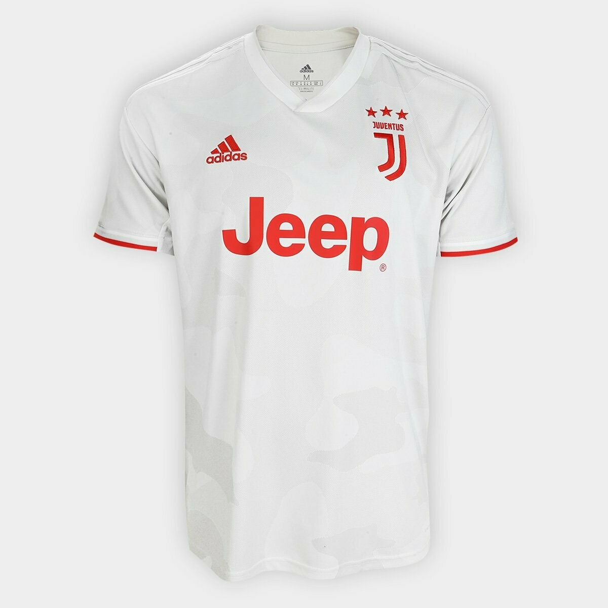 Camisa Juventus Away 19/20 Adidas